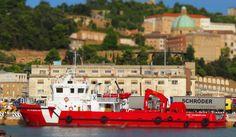 | Ancona, Marche, Italy - Ship |  by Gianni Del Bufalo (CC BY-NC-SA 2.0)इटली  意大利 Italujo イタリア Италия איטאליע إيطاليا