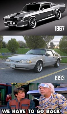 Seriously what's happened to cars?! Visit us at https://www.facebook.com/DevilsOwnInjection