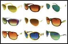 Llega el sol y la hora de elegir unas gafas