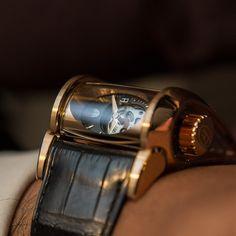 Men's Watch - Inspire @ Maxton Men: Photo