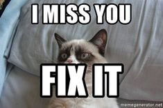 I love you memes Goodnight Browse and add captions to I love you memes Funny. Just a bunch of memes. Need an I Miss You meme? We gathered six of the most popular memes in the I Miss You format. Miss You Funny, I Miss You Quotes For Him, I Miss You Memes, Missing You Memes, Love You Meme, Babe Memes, Happy Memes, I Miss Your Face, Memes For Him