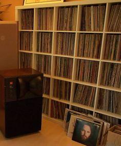 expedit vinyl storage