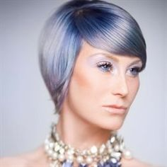 Goldwell Trend Zoom 2009 Color Challenge Semi-Finalists
