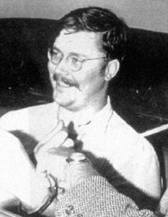 """When I see a pretty girl walking down the street, I think two things: one part of me wants to take her home, be real nice and treat her right; the other part wonders what her head would look like on a stick."" Edmund Emil ""Ed"" Kemper III, a.k.a. ""The Co-Ed Killer"", is an American serial/spree killer"
