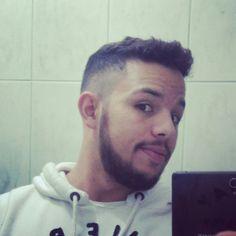 Hair man Barber
