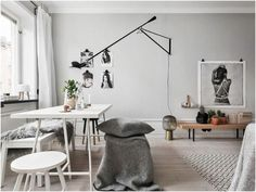 Scandinavian-Visit Faedecor.com to take the quiz find out your decor style and learn about each style!