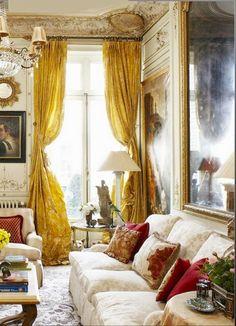 Hoje tem dicas de decoração Vintage e as diferenças entre ela e a decoração Retrô, corre lá no blog pra ver =)