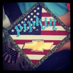1000 Images About Grad Cap Crafting On Pinterest