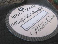 Harry Potter Party   CatchMyParty.com
