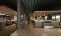 Coffee House Interior Design | Coffee House Cafe