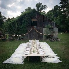 #wedding #barn