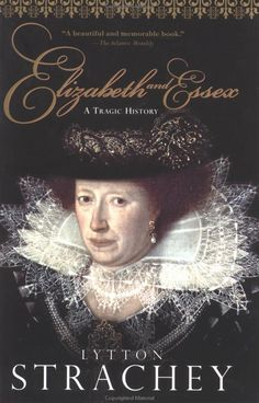 It's a crowded field, but this may be the best Elizabeth I bio ever.