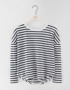 Featherweight Relaxed Tee