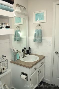 Fed Onto Bathroom DecorAlbum In Home Decor Category