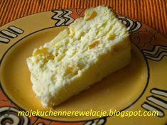 Moje Kuchenne Rewelacje : Najlepszy sernik na świecie !!! Polish Desserts, Polish Recipes, Polish Food, Baklava Cheesecake, No Bake Cake, Food To Make, Cake Recipes, Sweet Tooth, Food And Drink