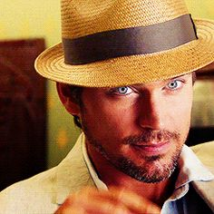 Absolutely obsessed with Neal Caffrey