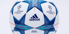 The Official Match Ball of the UEFA Champions League 2015/16