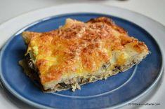 Romanian Food, Lasagna, Quiche, Appetizers, Pizza, Cooking Recipes, Ethnic Recipes, Mariana, Pie