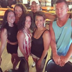 Another vacation gang photo. #vacation #photo