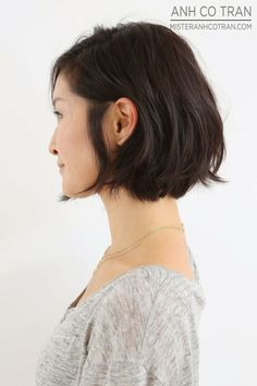 LA: THE MOST PERFECT BOBS ARE AT RAMIREZ|TRAN SALON by bridgett