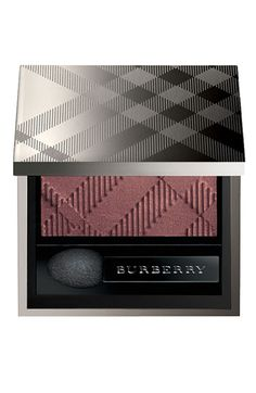 Burberry Sheer Eyeshadow in Mulberry Autumn/Winter Collection available at #Nordstrom