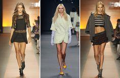 'Sao Paulo Fashion Week': Una pasarela para todos los gustos