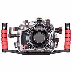 @>>  Ikelite Underwater Housing for Samsung NX1 Mirrorless Interchangeable Lens Camera