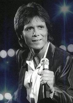 Damn he was hot in his prime! Sir Cliff Richard, Billy Graham, Elvis Presley, The Beatles, Eurovision Song Contest, Elisabeth Ii, Mark Knopfler, Love K, David Tennant