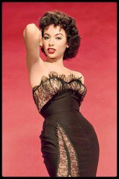 223 Best Rita Moreno Images Brunettes Puerto Rican