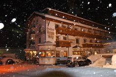 Urlaub am Reschenpass - Skiarena Reschenpass - Hotel Traube Post am Reschensee http://www.traube-post.it