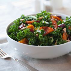 We love Kale, but these greens deserve a presence on your menu too.