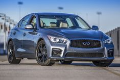 6 Great All-Wheel Drive Luxury Cars Under $40,000 - Autotrader