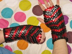 Crafty Mutt: Learn to Knit With Scales