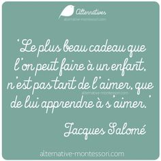 Jacques Salomé