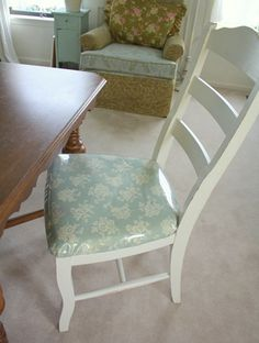 Attractive How To Protect Your Fabric Covered Dining Chairs From Spills