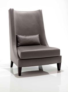 ARMCHAIR.021 cote france: edgar chair