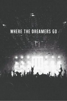 Where Dreamer go, rave, party, dj's, bliss, euphoric, dance, let go, crazy, happy, madness, youth