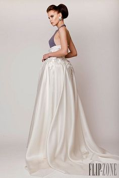 Azzi & Osta Spring-summer 2015 - Couture