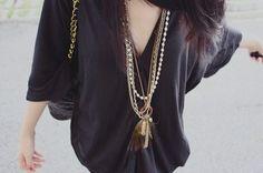 #reallycute black blouse 37016764