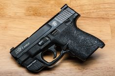 Post with 13142 views. How to color-fill a pistol the right way M&p Shield 9mm, Nail Polish Style, M&p 9mm, Guns Dont Kill People, Smith N Wesson, Gun Storage, Assault Rifle, To Color, Concealed Carry