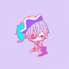 Black Butler - Ciel ( Smile ) : Book of Circus Chibi ( do I have this already, oh well too cute)