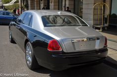 Pictures and informative entry on the Rolls Royce Ghost Rolls Royce, Pictures, Photos, Photo Illustration, Drawings