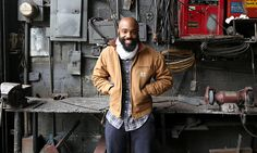 Bradford Young, Cinematographer for 'Middle of Nowhere' discusses his work with the New York Times.