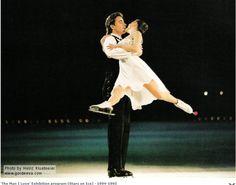 1994-1995, The Man I Love, Katia Gordeeva & Sergei Grinkov