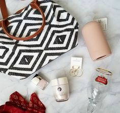 The Zoe Report Box of Style Spring 2017 contains full size beauty and style products worth over $450! Get yours now before it sells out.