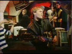 """The English Beat - """"Save It For Later"""" - YouTube"""
