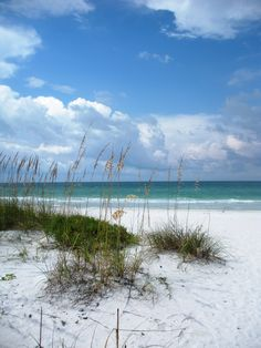 Holmes Beach, FL - one of the nicest beaches anywhere!