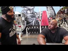 I COMMAND YOU TO GROW SKIT BIG ROB AKA ROB DID IT, CT FLETCHER & TERRY CREWS - http://supplementvideoreviews.com/i-command-you-to-grow-skit-big-rob-aka-rob-did-it-ct-fletcher-terry-crews/