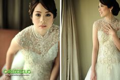 Gown by Veluz Reyes
