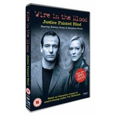 http://ift.tt/2dNUwca   Wire In The Blood Justice Painted DVD   #Movies #film #trailers #blu-ray #dvd #tv #Comedy #Action #Adventure #Classics online movies watch movies  tv shows Science Fiction Kids & Family Mystery Thrillers #Romance film review movie reviews movies reviews